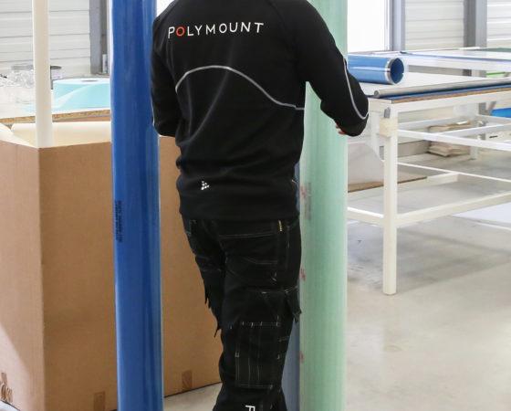 Polymount International