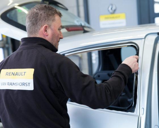 Autobedrijf van Ramshorst