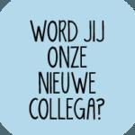 Ben jij de student waar wij naar op zoek zijn?