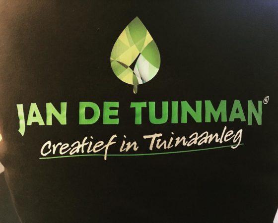 Jan de Tuinman